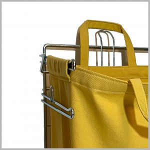 Reusable Carrier Bags - Easy Load
